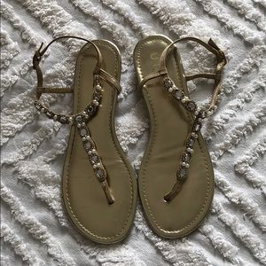 Unisa dressy sandals